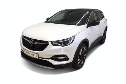 Opel Grandland 1.6 Turbo Ultimate