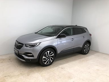 Opel Grandland X 1.2 Turbo Innovation