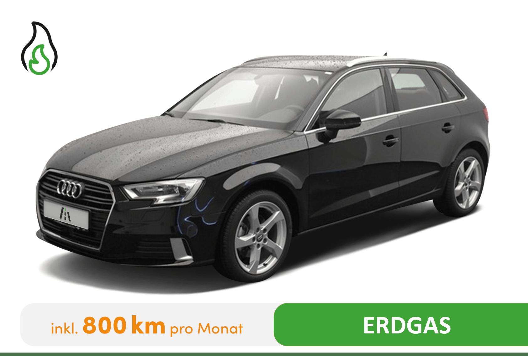 Audi A3 Sportback 30 g-tron S-tronic