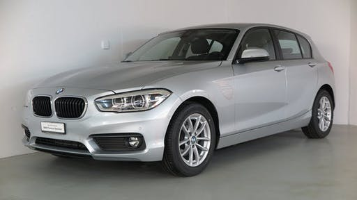 BMW 118i Advantage 5-Türer