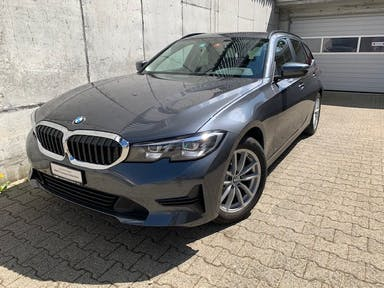 BMW 320d xDrive Advantage
