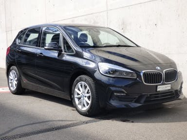 BMW 218d xDrive Active Tourer F45