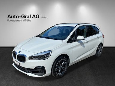 BMW 218d xDrive Active Tourer Steptronic Sport Line