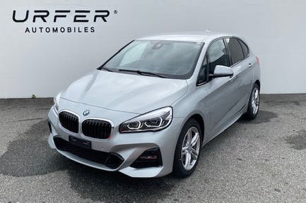 BMW 220d xDrive Active Tourer F45 SAG
