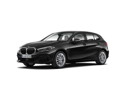 BMW 120d xDrive Advantage