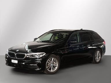 BMW 5 Series G31 Touring 530D XDRIVE SAG