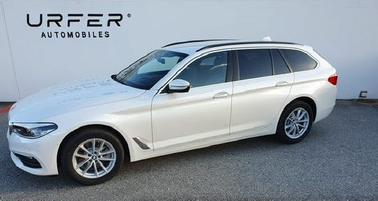 BMW 520d xDrive Touring G31