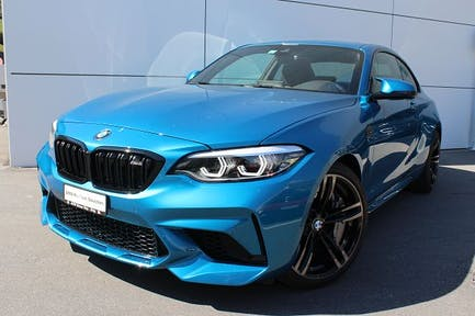 BMW M2 Coupe F87