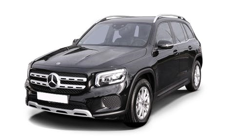 Mercedes-Benz GLB 180 d