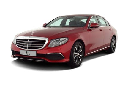 Mercedes-Benz E 220 d Exclusive