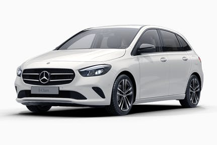 Mercedes-Benz B 220 d Progressive