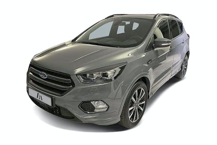 Ford Kuga ST-Line 4x4