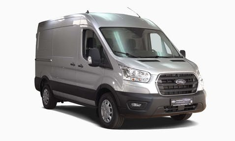 Ford Transit Trail 350 L2H2