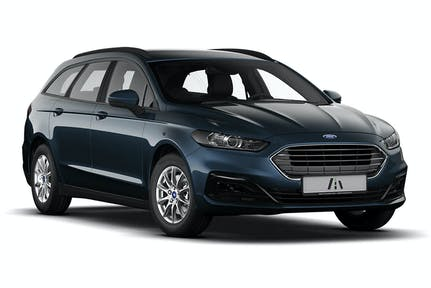 Ford Mondeo Business Plus