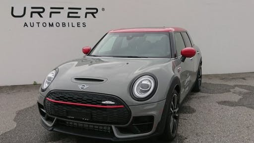 MINI Clubman F54 2.0i John Cooper Works ALL4