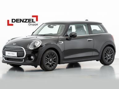 MINI ONE (3door)