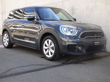 Mini Countryman F60 2.0i Cooper S SAG ALL4