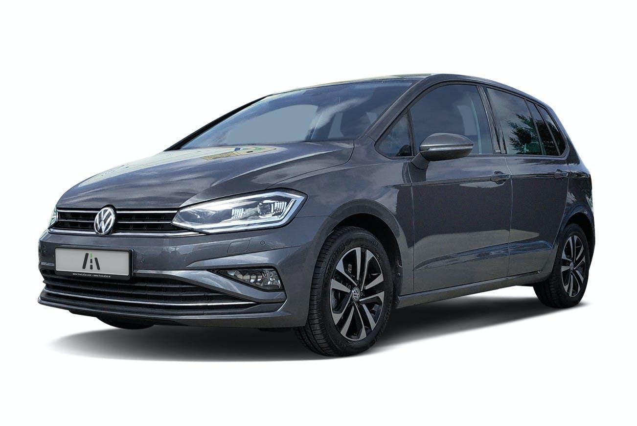 Volkswagen Golf VII Sportsvan Comfortline