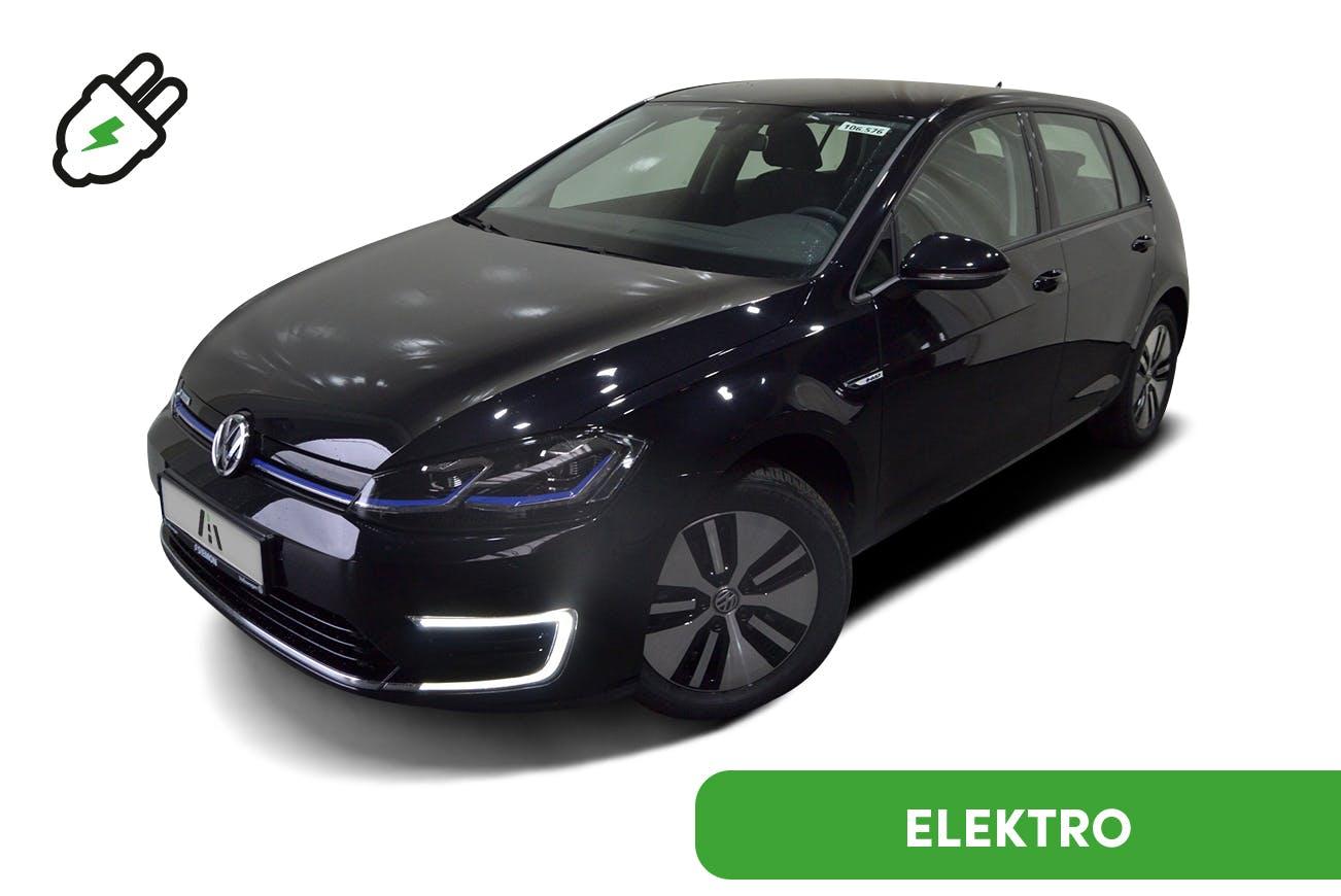 Volkswagen e-Golf VII