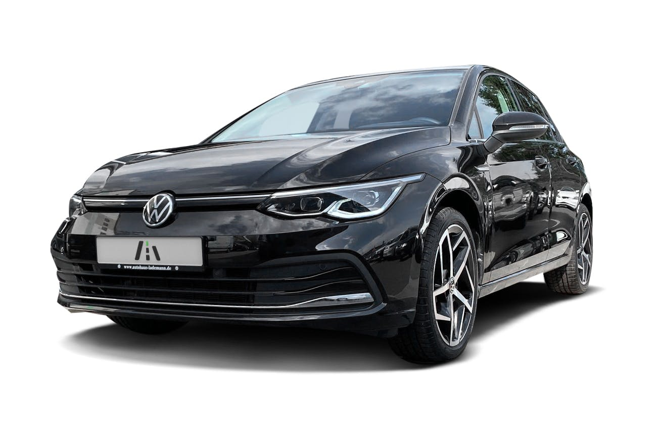 Volkswagen Golf VIII Style