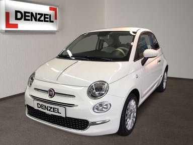 Fiat 500X Cross-look 1,6 MJ SCR