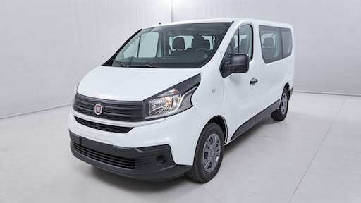 Fiat Talento Panorama L1H1 Family