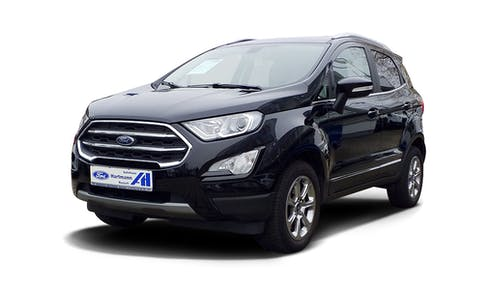 Ford EcoSport (CR6) Titanium Start/Stopp